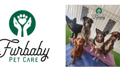 Saskatchewan is re-opening & Furbaby Pet Care is ready!